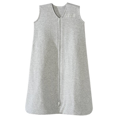 Halo Sleepsack Wearable Blanket - Heather Gray - M