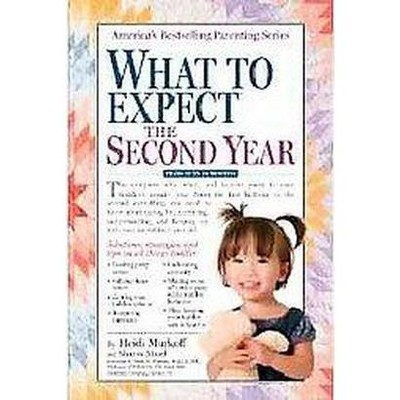 What to Expect the Second Year (Paperback)by Heidi Eisenberg Murkoff