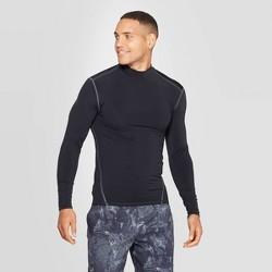 Men's Long Sleeve Compression Mock T-Shirt - C9 Champion®