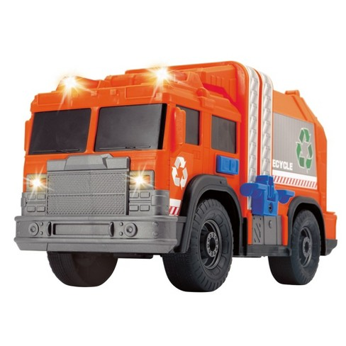 Dickie Toys Recycle Truck - image 1 of 4