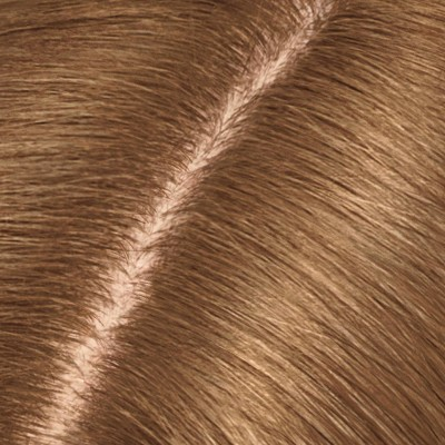Clairol Root Touch-Up Permanent Hair Color - 6 Light Brown - 1 Kit