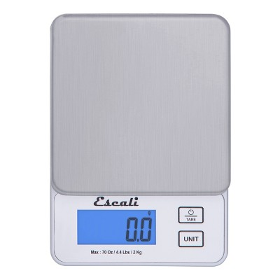 Escali Vera Compact Digital Scale