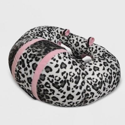 Hugaboo Baby Floor Seat - Snow Leopard