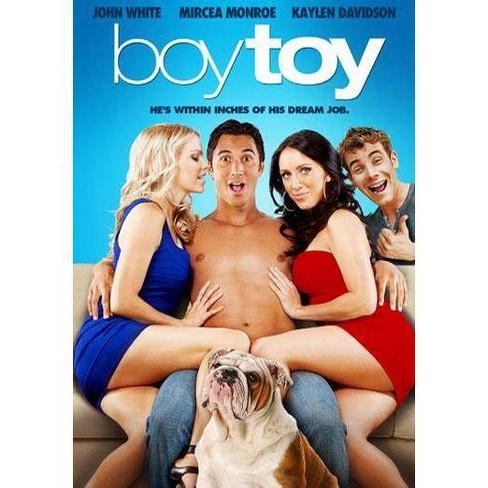 Boy Toy (DVD) - image 1 of 1
