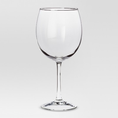 Wine Glasses 20.5oz - Set of 12 - Threshold™
