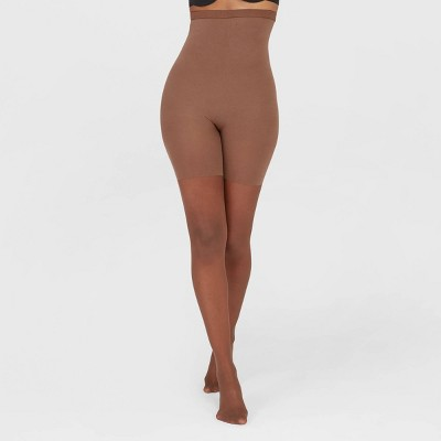 ASSETS by SPANX Women's High-Waist Perfect Pantyhose