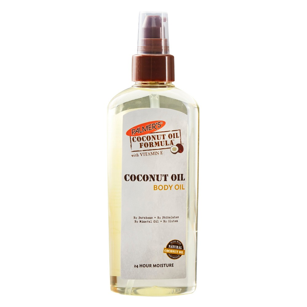 Palmers Coconut Oil Body Oil - 5.1 oz
