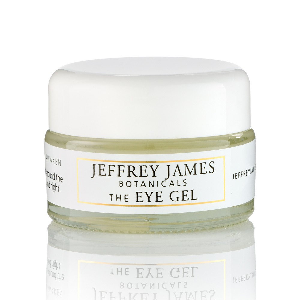Image of Jeffrey James Botanicals The Eye Gel - 0.5 oz