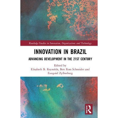 Working on Innovation (Routledge Studies in Innovation, Organization and Technology)