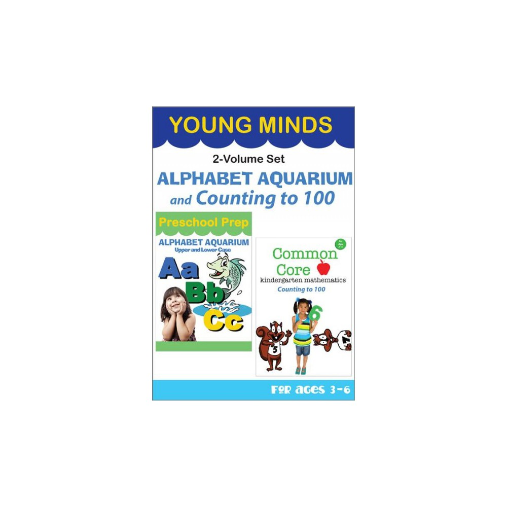 Alphabet Aquarium And Counting To 100 (Dvd)