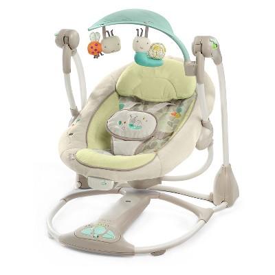 Ingenuity™ ConvertMe Swing-2-Seat™ Convertible Swing – Seneca™