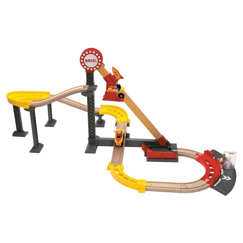Brio Roller Coaster Set - image 1 of 2