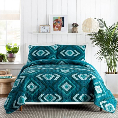 Midway Quilt Set - Justina Blakeney for Makers Collective