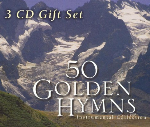 Various - 50 golden hymns (CD) - image 1 of 1