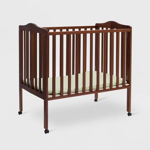 Delta Children® Portable Mini Crib - image 1 of 4