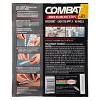 Combat Roach Killing Bait Strips for Large and Small Roaches - 10ct - image 3 of 4