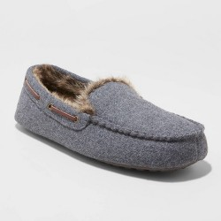 Men's Antonio Slippers - Goodfellow & Co.™ Gray