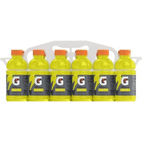 Gatorade Lemon Lime Sports Drink - 12pk/12 fl oz Bottles - image 1 of 4