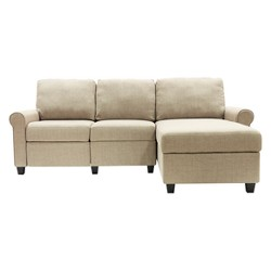 Strange Copenhagen Reclining Sectional With Left Storage Chaise Gmtry Best Dining Table And Chair Ideas Images Gmtryco