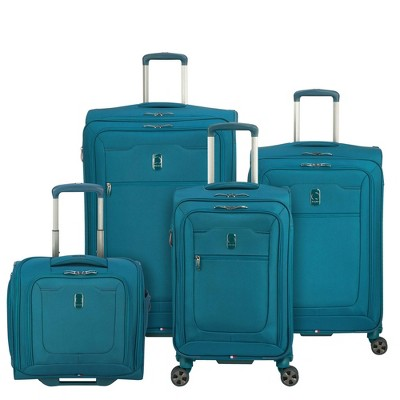 DELSEY Paris Hyperglide 4pc Luggage Set
