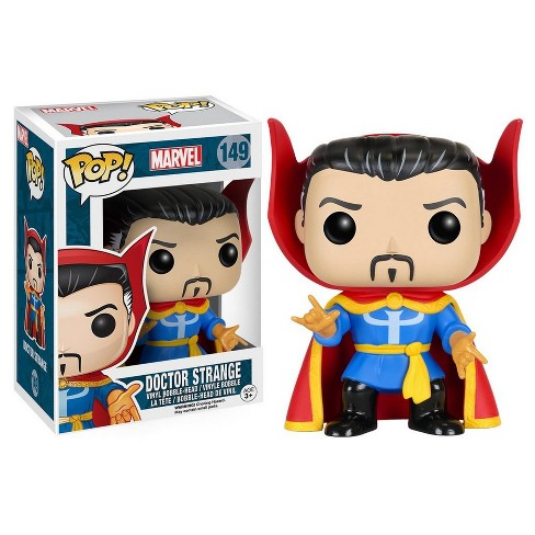 Funko POP! Marvel: Doctor Strange Classic Action Figure - image 1 of 1