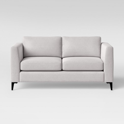71 Medway Sofa With Metal Legs Beige Project 62