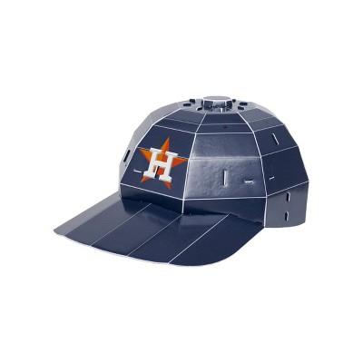 MLB Houston Astros 40pc 3D Paper Puzzles