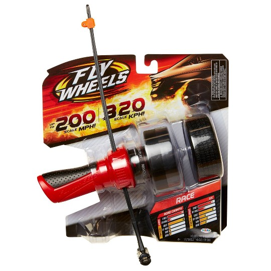 Fly Wheels Race Wheel, toy vehicles image number null