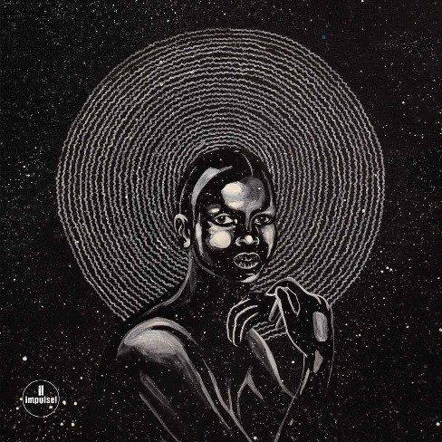 Shabaka and The Ancestors - We Are Sent Here By History (CD) - image 1 of 1