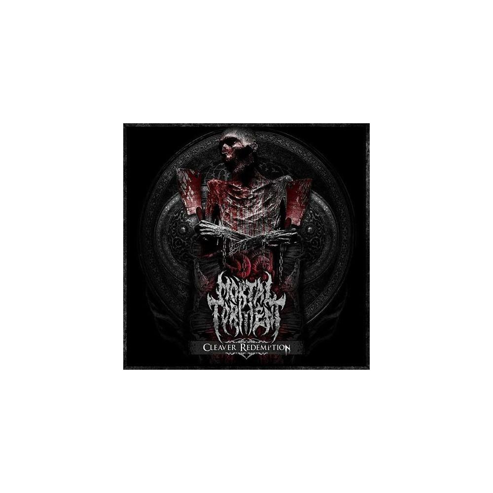 Mortal Torment - Cleaver Redemption (CD)