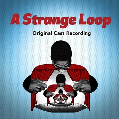 Michael R. Jackson - Strange Loop (OCR) (CD)