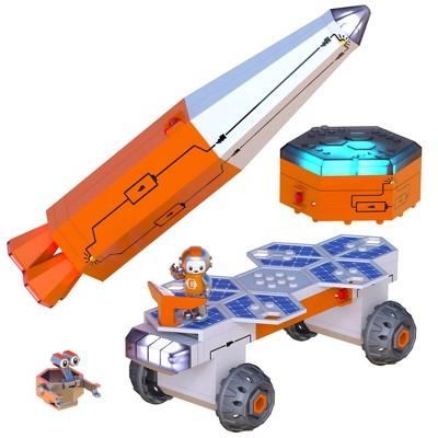 Educational Insights Circuit Explorer Rocket