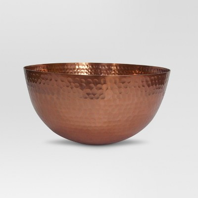 Decorative Bowl Copper - Threshold™