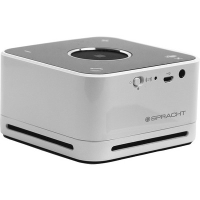 Spracht The Conference Mate - White - Near Field Communication - Battery Rechargeable