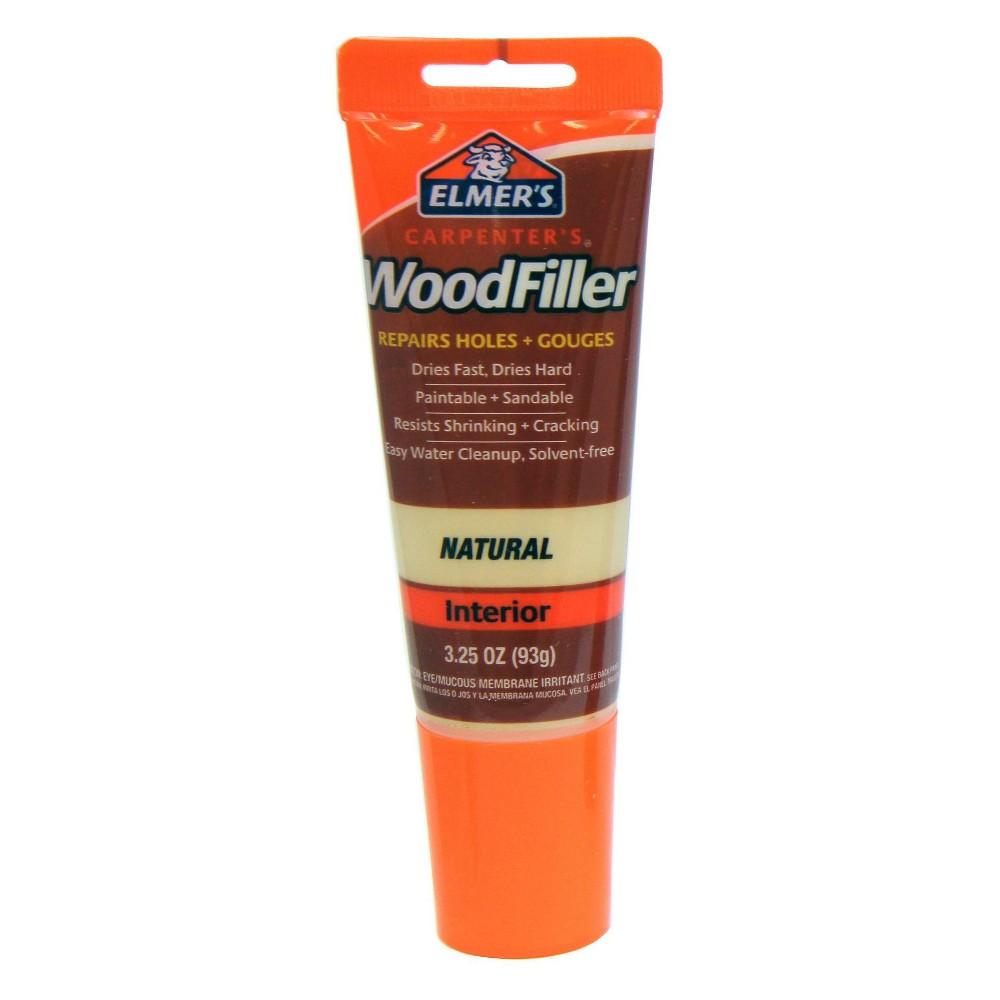 Natural Wood Glue Elmer's, Off White
