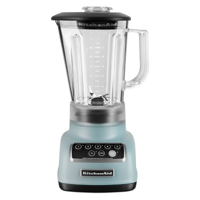 KitchenAid 5 Speed Diamond Blender - Matte Fog KSB1570MF