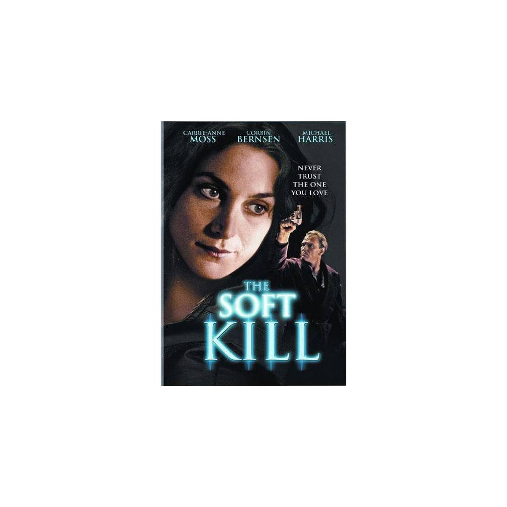 The Soft Kill Dvd