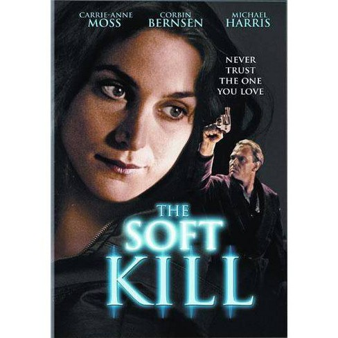 The Soft Kill (DVD) - image 1 of 1