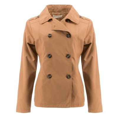 Aventura Clothing  Women's Linden Jacket
