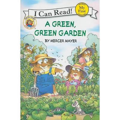 A Green, Green Garden (Paperback)by Mercer Mayer
