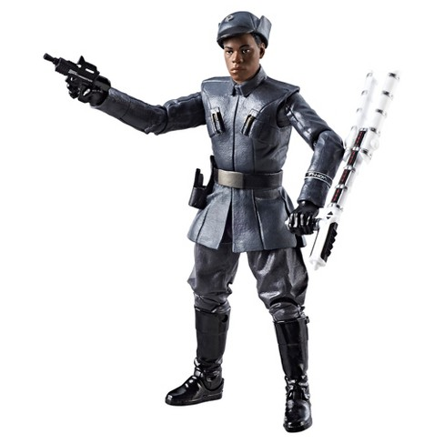 Star Wars The Black Series Finn (First Order Disguise) - image 1 of 4