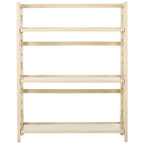 "Chester 42.5"" Bookcase - Safavieh® - image 1 of 4"