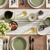 Stoneware Dinner Plate - Hearth & Hand™ with Magnolia - image 2 of 4