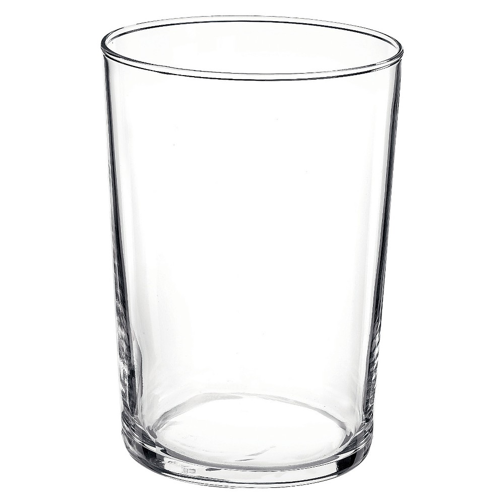 Image of Bormioli Rocco Bodega Tumbler 17.25oz Set of 12 (Maxi), Clear
