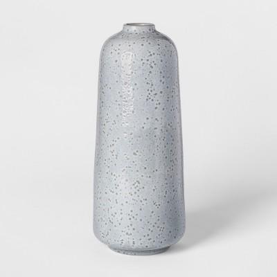 Vase - Light Blue - Threshold™