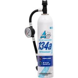 Avalanche 18oz R134A Refrigerant Blue