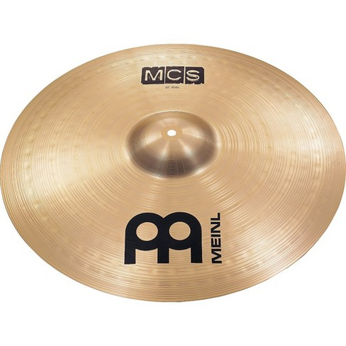 Meinl MCS Medium Ride Cymbal 20 in. - image 1 of 1