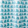 Fin Festival Shower Curtain - Pillowfort™ - image 2 of 2