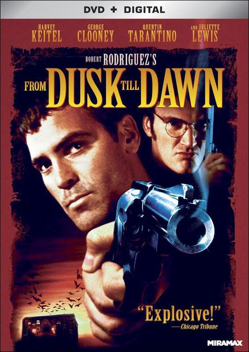 From dusk till dawn (DVD) - image 1 of 1