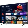 "TCL 43"" Class 4-Series 4K UHD HDR Smart Android TV – 43S434 - image 2 of 4"